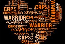 Fight CRPS / I created this board because I have CRPS. For all you sufferers out there know that you can fight this! If you have questions about anything just message me:) Also If you want to be ADDED to the board please just message me and I'll add you :)