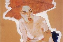 ART: Egon Schiele