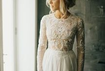 Wedding Dresses | Wedding Dress Style / The perfect gown to suit your style.