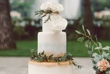 Unique Wedding Cake Ideas | Elegant Wedding Cakes | Modern Wedding Cakes / Your unique style
