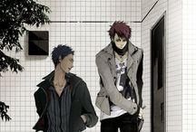 Anime (KnB)