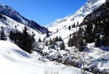 souvenirs de vacances à Pralognan / Station village de charme située en Savoie, Pralognan la Vanoise est un véritable lieu de ressourcement.