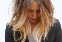 manage your mane / haircuts, hairdos, layers, lobs, messy buns...