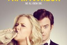 Ep. 015: Trainwreck / In this episode we discuss Trainwreck (2015) written by and starring Amy Schumer and directed by Judd Apatow. We said we'd do it, and we have. Also mentioned, What's Your Number (2011).