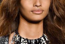 NYFW HAIR, MAKEUP / Our favourite Hair and Makeup from 2015 NYFW