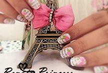 Nailsart & beauty