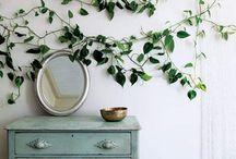 decoração. / decoração baseada no estilo slow living, com mais contato com a natureza, mais luz natural e apenas com coisas necessárias