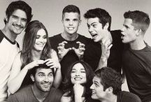 Teen Wolf / American television series