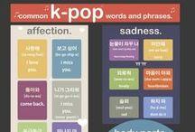 Korean / Koreanisch / learn Korean