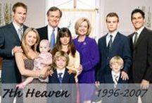 7th Heaven / American family drama television series