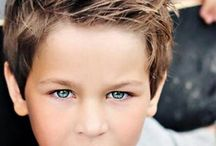 KiDS HAIR STYLES / Cute cuts for kids