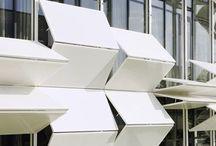 Adaptive facades