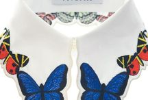 Collar / I love a collar statement