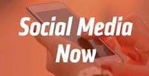 Social Media Now / Tips to improve your companies' outreach and the latest in Social Media news.