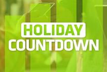 Holiday Countdown / How to help your growing business during the holiday season!