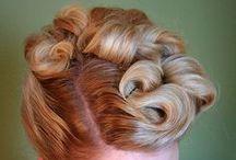 Hair / by Stephanieeee