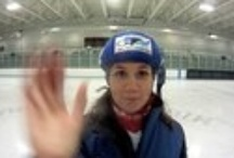 Midway Videos / Video of our skaters, training and racing.