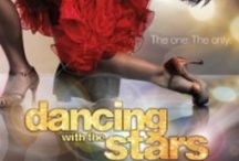 DANCING WITH THE STARS / by Michaela Ulian