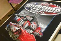 SpeedShop Branded Apparel / SpeedShop Merchandise  https://www.facebook.com/SpeedShopNorth
