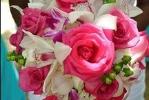 Bouquets/Boutonniere