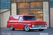 camionetas ford / camionetas del años 1965 a 1979