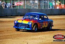 Dirt Track Past / Vintage Racing https://www.facebook.com/SpeedShopNorth www.speedshopnorth.com