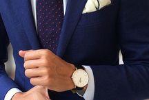 Look / men style