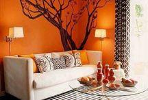 Home Ideas / by Anastasia Riggin