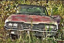 Rusted Memories / Let's restore the classics.  https://www.facebook.com/SpeedShopNorth