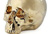 Caveiras Skull / by Marcio Lima