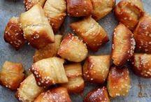 Ψωμιά - Ζύμες / Breads - Sandwich