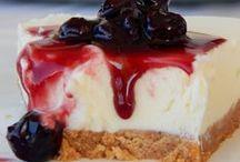 Παγωτά / Ice creams / Sorbet
