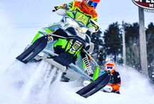 Sleds & Winter Toys / Sleds, Snowmobiles,snow machines and other winter transports.  https://www.facebook.com/SpeedShopNorth