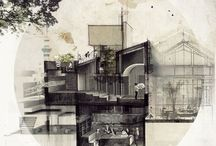 Architectural drawings / Architecture