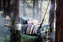 Creative Beds / Fun & funky beds you never knew existed.