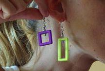 Σκουλαρίκια / earrings