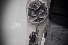 Ien Levin / by Marcio Lima