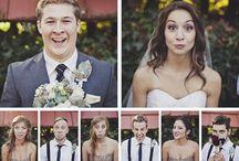 Charlie St Kitts - Wedding Inspiration / by Charlie St Kitts