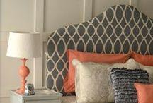 DIY Bedroom / Love your bedroom!