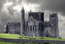 castles ,broken castles and dismantled cultures / by SoniyaNiya Verma