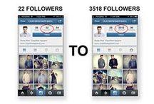 BUSINESS - SM Instagram