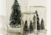 Holiday Season / We love this cozy time of year!