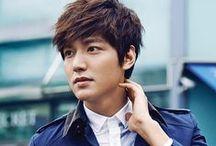 Lee Min-Ho / ~Misiek~