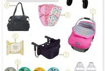 Mommy's Favorites / All the best baby products that moms love.