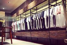 Inimigo Lab Store / This is our first Store in Braga, Portugal.  No Enemies, No Character ❗️
