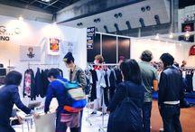 Fashion World Tokyo '14 / Show at Japan | Tokyo  #inimigoclothing