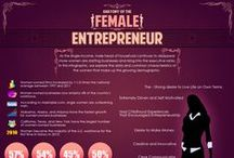 Women in Business / tips and stories of women in business