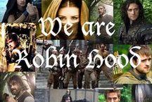 Robin of locksley!!