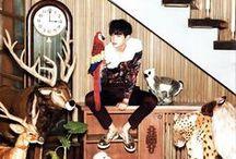 Lee Jong Suk ♥