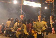 My Varanasi / Varanasi day by day